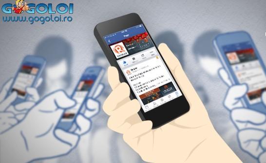 47 Aspecte fara Facebook