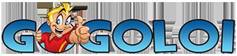 Gogoloi – Glumele lui Gogoloi